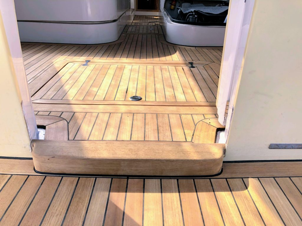 New Teak Deck Example 1